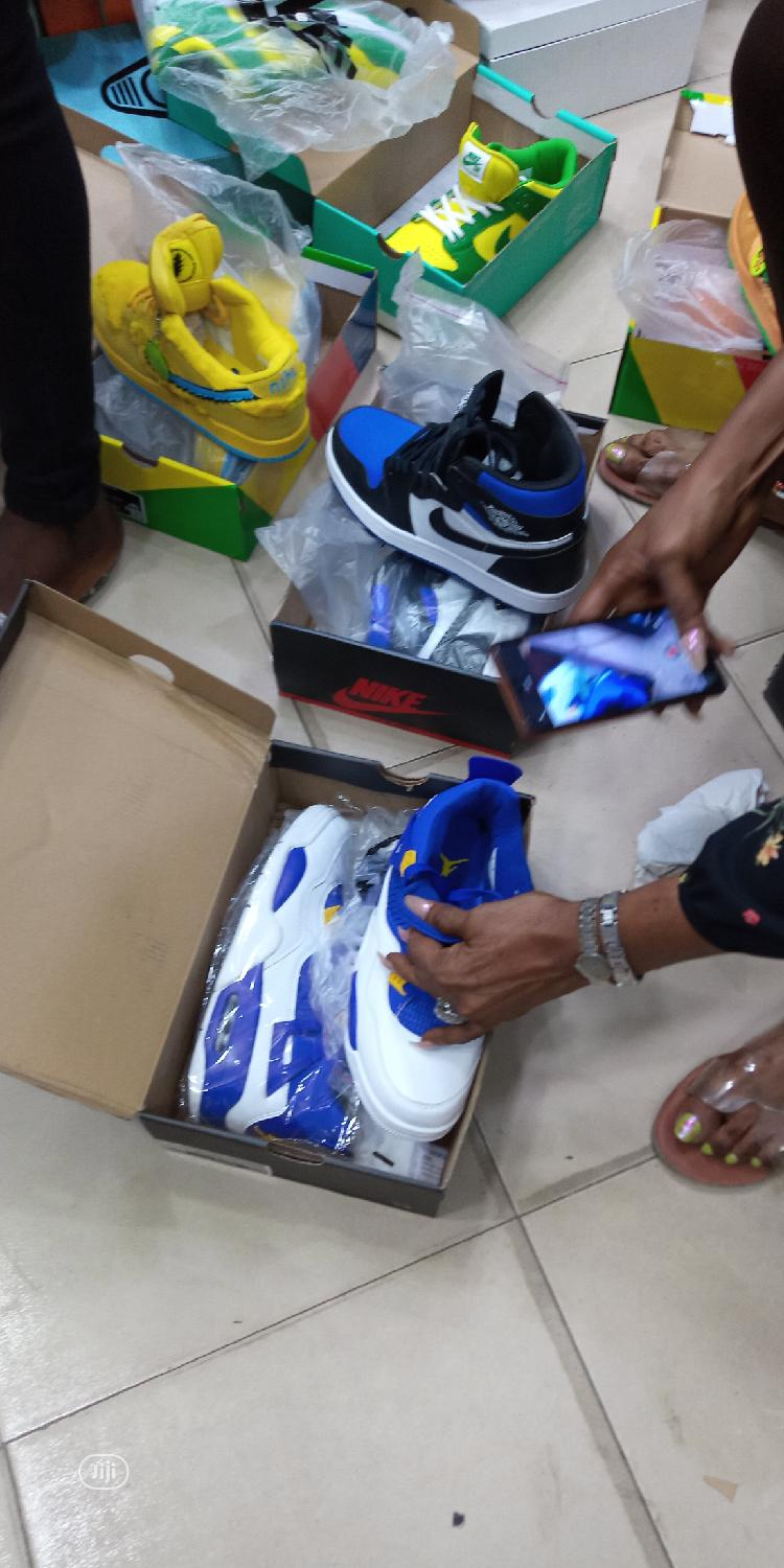 Quality Nike Sneakers | Shoes for sale in Surulere, Lagos State, Nigeria