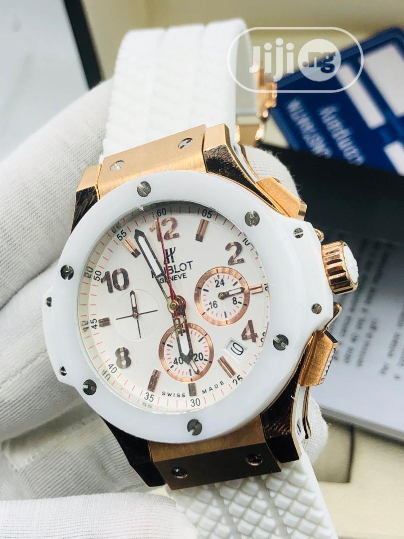Hublot Wrist Watch