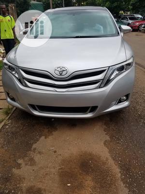 Toyota Venza 2013 Silver   Cars for sale in Abuja (FCT) State, Garki 2
