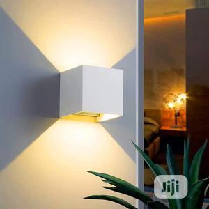 Modern Interior Decorative Indoor Outdoor Waterprof Wallight | Home Accessories for sale in Lagos State, Ikorodu