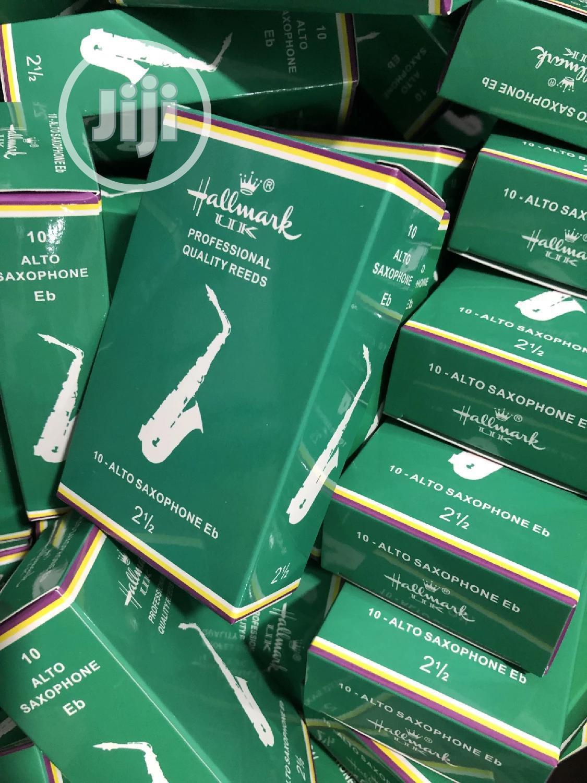 Hallmark-uk Professional Reeds Series
