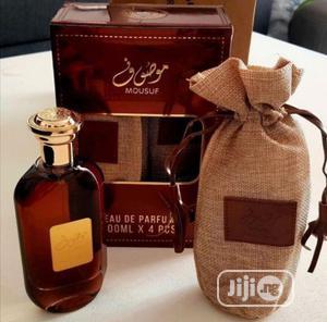 Mosouf EDP -100 Ml   Fragrance for sale in Lagos State, Amuwo-Odofin