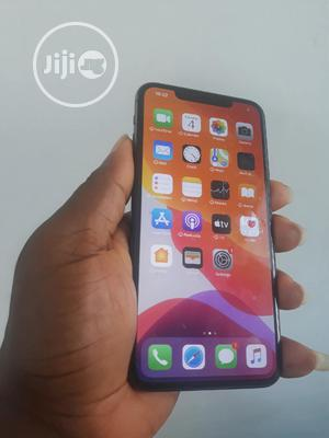 Apple iPhone 11 Pro Max 256 GB Black | Mobile Phones for sale in Lagos State, Ikeja