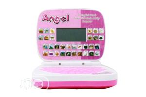 Barbie Angel Educational Laptop | Toys for sale in Lagos State, Amuwo-Odofin