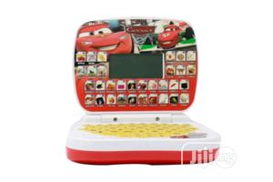 Cars Educational Laptop | Toys for sale in Lagos State, Amuwo-Odofin