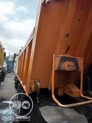 Man Diesel Commander Tipper,30tons   Trucks & Trailers for sale in Lagos State, Apapa