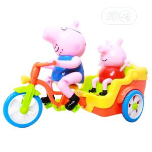 Peppa Pig Tricycle | Toys for sale in Lagos State, Amuwo-Odofin