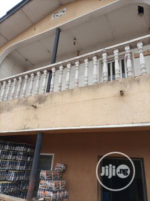 2 Bedroom Flat for Office Use at Joju Sango Ota Facing Exp   Commercial Property For Rent for sale in Ogun State, Ado-Odo/Ota