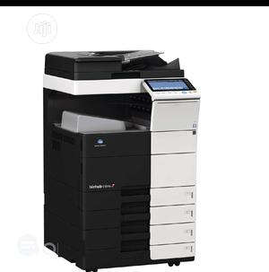 Bizhub C554e Konica Minolta Direct Image (Di) Printer | Printers & Scanners for sale in Lagos State, Ikeja