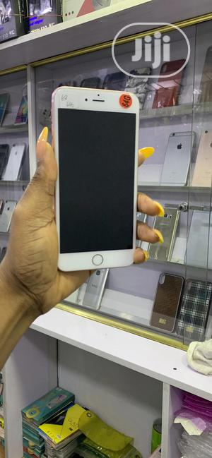 Apple iPhone 6s Plus 32 GB Pink   Mobile Phones for sale in Lagos State, Ikeja