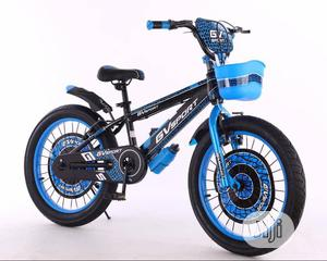 Sport Bicycle for Children - Multicoloured 8-14 Years   Toys for sale in Lagos State, Lagos Island (Eko)