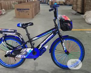 Sport Bicycle for Children - Multicoloured   Toys for sale in Lagos State, Lagos Island (Eko)