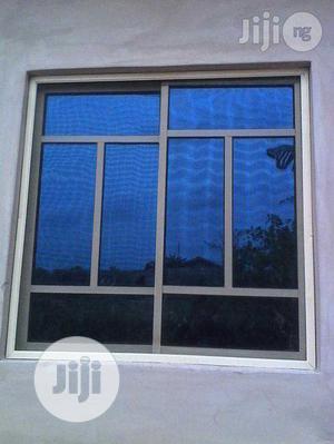 Aluminium Sliding Windows | Windows for sale in Lagos State, Ifako-Ijaiye