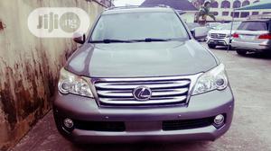 Lexus GX 2011 460 Premium Gray | Cars for sale in Lagos State, Amuwo-Odofin
