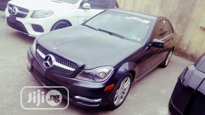Mercedes-Benz C300 2012 Gray | Cars for sale in Lagos State, Amuwo-Odofin
