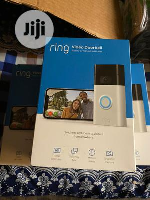Ring 2 Video Doorbell   Security & Surveillance for sale in Lagos State, Amuwo-Odofin