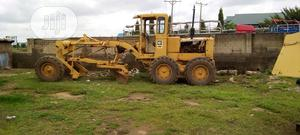 Caterpiller Grader. | Heavy Equipment for sale in Kaduna State, Zaria
