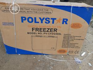 Polystar Chest Freezer Pv_cfd495l | Kitchen Appliances for sale in Abuja (FCT) State, Wuse 2