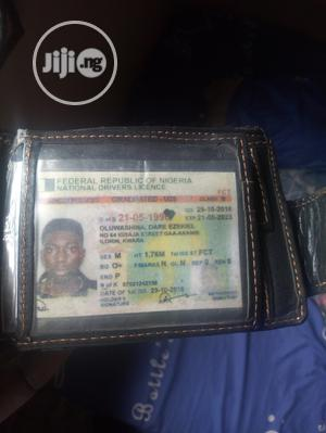 Driving Cv   Driver CVs for sale in Kwara State, Ilorin South