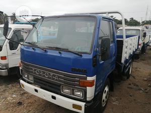 Toyota Dyna Blue Normal 1999 | Trucks & Trailers for sale in Lagos State, Apapa
