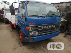 Toyota Dyna 300 Normal Blue | Trucks & Trailers for sale in Lagos State, Apapa
