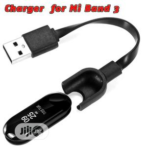 Xiaomi Mi Band 3 USB Charger | Accessories & Supplies for Electronics for sale in Lagos State, Ikeja