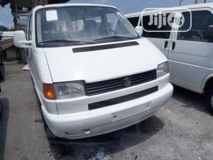 Volkswagen Transporter 2002 White | Buses & Microbuses for sale in Lagos State, Apapa