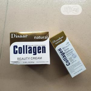 Disaar Natural Collagen Face Cream   Skin Care for sale in Lagos State, Amuwo-Odofin