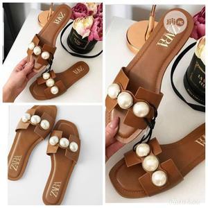 Zara Slippers | Shoes for sale in Lagos State, Ifako-Ijaiye