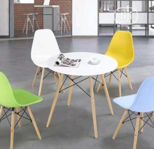 Super Quality Set of Restaurant/Dinning Table With 4 Chairs | Furniture for sale in Lagos State, Ojo