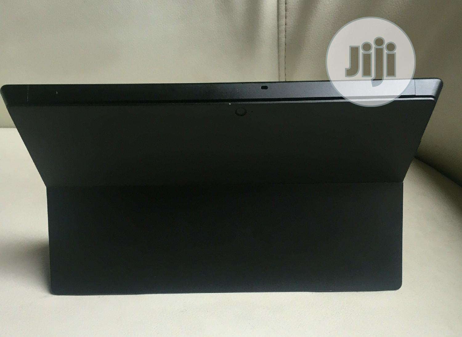 Laptop Microsoft Surface Pro 4GB Intel Core I5 SSD 128GB | Laptops & Computers for sale in Ikeja, Lagos State, Nigeria