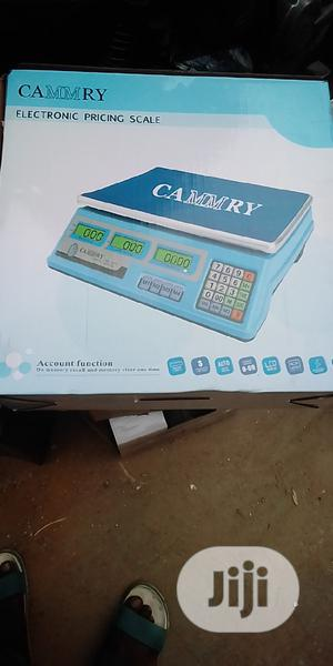 Electronic Pricing Scale   Store Equipment for sale in Lagos State, Lagos Island (Eko)