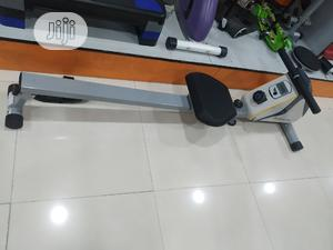 American Fitness Rowing Machine   Sports Equipment for sale in Lagos State, Surulere