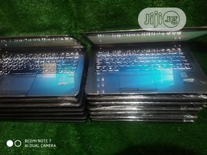 Laptop HP EliteBook 840 4GB Intel Core i5 HDD 500GB | Laptops & Computers for sale in Lagos State, Surulere