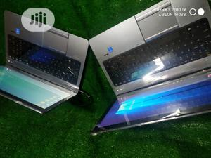 Laptop HP ProBook 650 G1 4GB Intel Core i7 HDD 500GB | Laptops & Computers for sale in Lagos State, Surulere