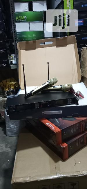 Sennheiser Wireless Microphone SKM-9000   Audio & Music Equipment for sale in Lagos State, Ojo