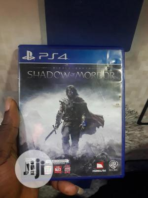Shadow Of Mordor | Video Games for sale in Lagos State, Ikeja
