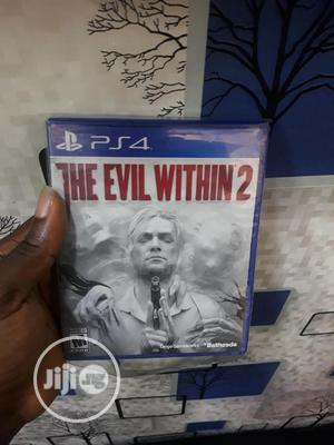 The Evil Within Us | Video Games for sale in Lagos State, Ikeja