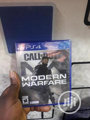 Call Of Duty ( Modern Warfare) | Video Games for sale in Lagos State, Ikeja