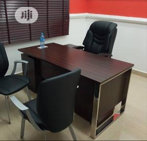 Imported Office Table | Furniture for sale in Abuja (FCT) State, Garki 1