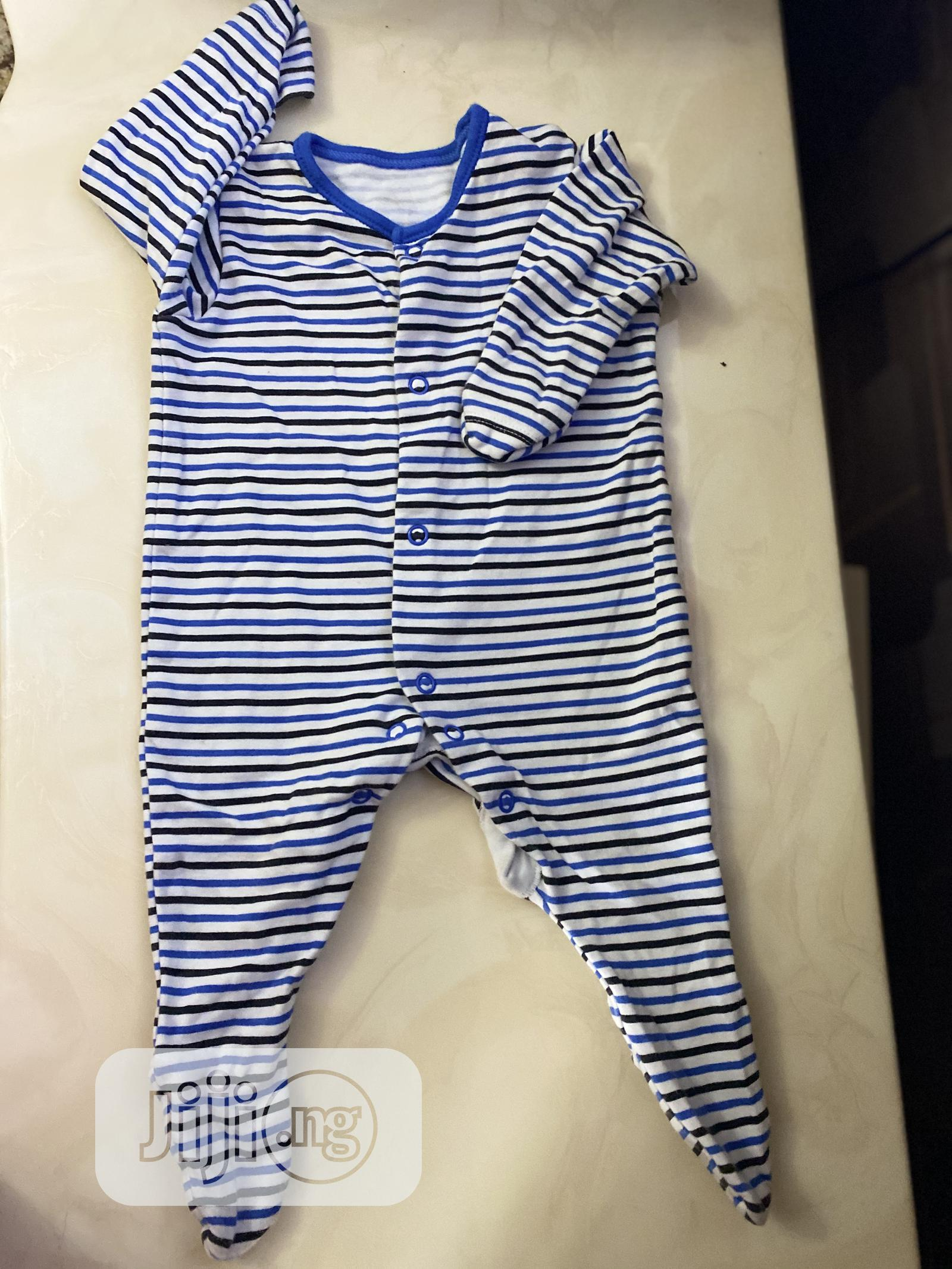 Archive: Sleepsuits for Babies