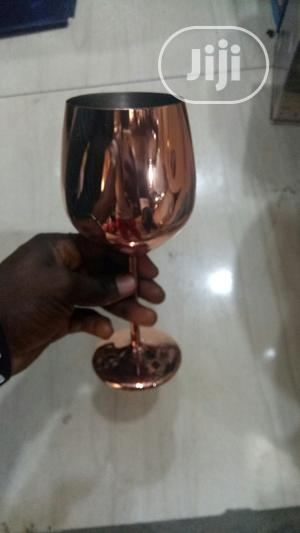 Holy Communion Wine Cup | Kitchen & Dining for sale in Lagos State, Lagos Island (Eko)