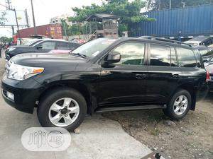 Toyota Land Cruiser 2011 Black | Cars for sale in Lagos State, Amuwo-Odofin