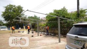 Danpalon / Carport / Car Park | Building & Trades Services for sale in Lagos State, Ajah