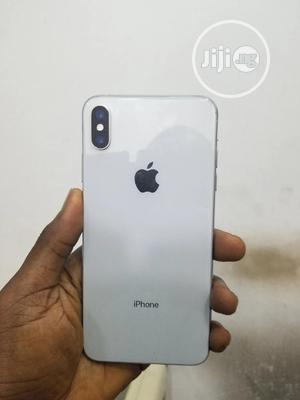 Apple iPhone XS Max 64 GB White   Mobile Phones for sale in Lagos State, Ikeja