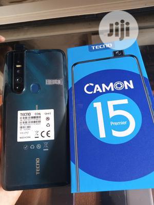 Tecno Camon 15 Premier 128 GB | Mobile Phones for sale in Kaduna State, Kaduna / Kaduna State