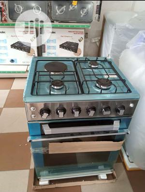 Gas Cooker (1 Electric 3 Gas) | Kitchen Appliances for sale in Lagos State, Ojo