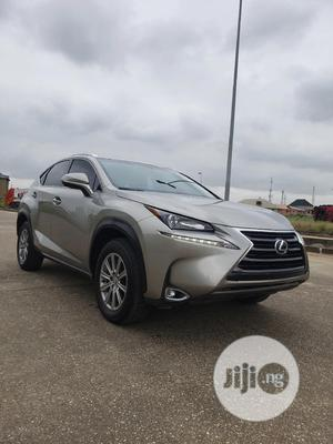 New Lexus NX 2015 Brown | Cars for sale in Lagos State, Gbagada