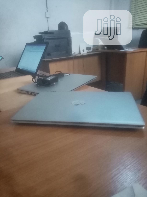 New Laptop HP EliteBook 840 G6 8GB Intel Core I7 SSD 512GB   Laptops & Computers for sale in Ikeja, Lagos State, Nigeria