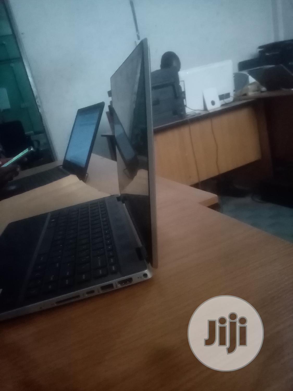 New Laptop HP EliteBook 840 G6 8GB Intel Core I7 SSD 512GB